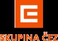 logo Skupina ČEZ